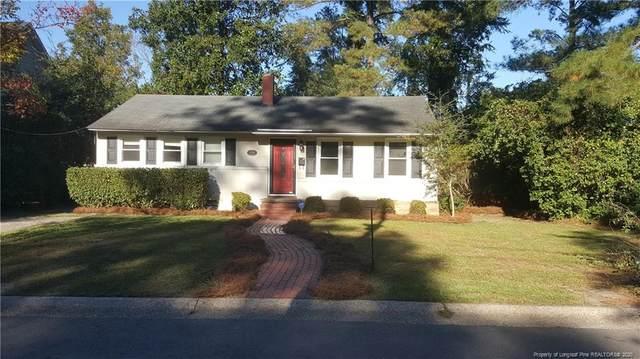 2114 Rock Avenue, Fayetteville, NC 28303 (MLS #647768) :: Freedom & Family Realty