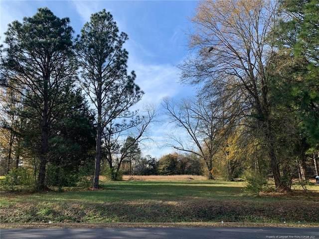 Howard/Pearl Street, Roseboro, NC 28382 (MLS #647773) :: Moving Forward Real Estate