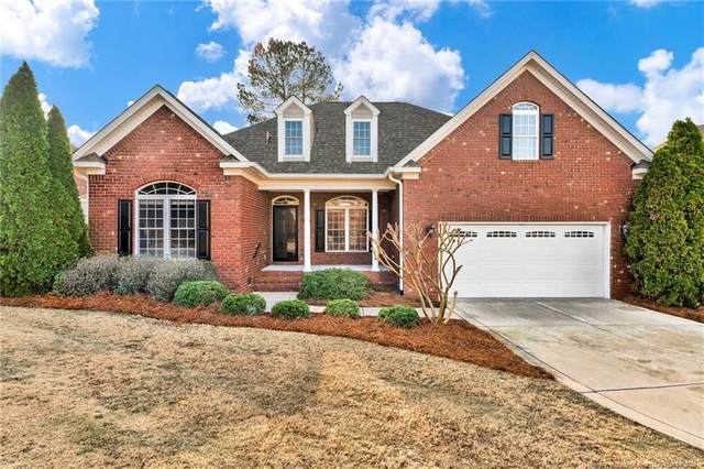 4721 Bramble Street, Hope Mills, NC 28348 (MLS #647810) :: The Signature Group Realty Team