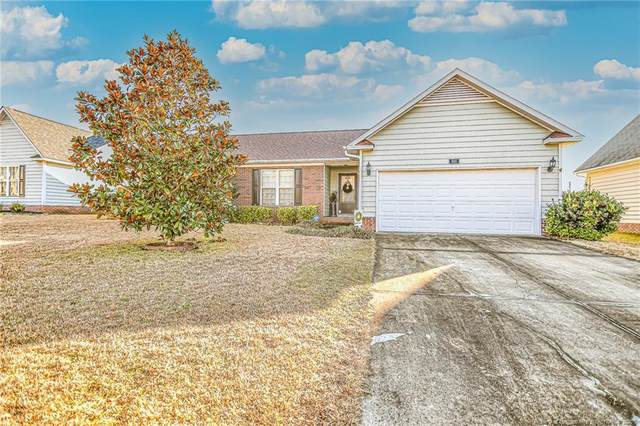 301 Beaconfield Drive, Fayetteville, NC 28311 (MLS #647848) :: Freedom & Family Realty