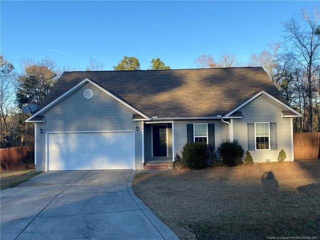 418 Sandstone Drive, Raeford, NC 28376 (MLS #647867) :: Moving Forward Real Estate