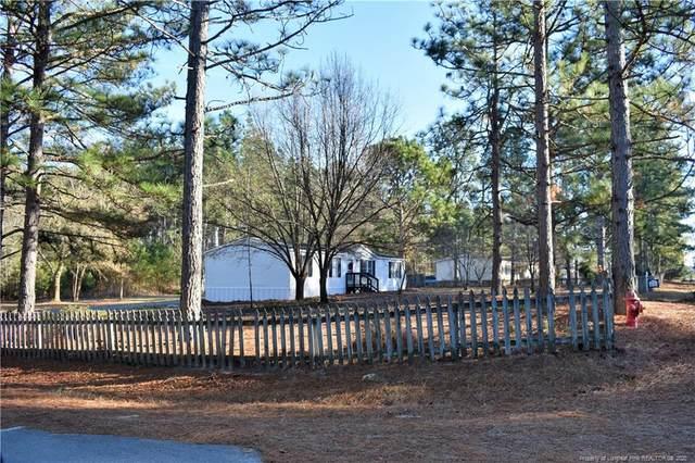 222 Pine Needles Drive, Lillington, NC 27546 (MLS #647927) :: Freedom & Family Realty