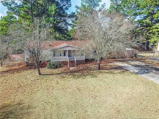 1011 Dunvegan Drive, Raeford, NC 28376 (MLS #647929) :: Moving Forward Real Estate