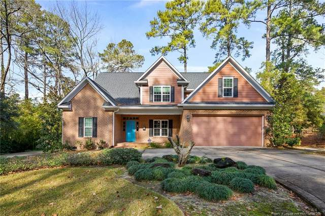 2310 Westdale Drive, Fayetteville, NC 28303 (MLS #647950) :: The Signature Group Realty Team