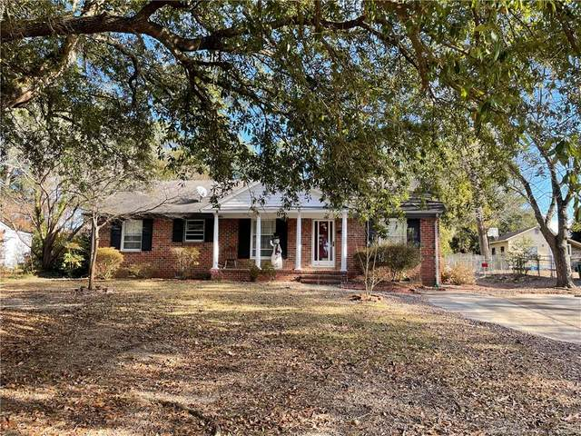 5334 Rodwell Road, Fayetteville, NC 28311 (MLS #648007) :: The Signature Group Realty Team