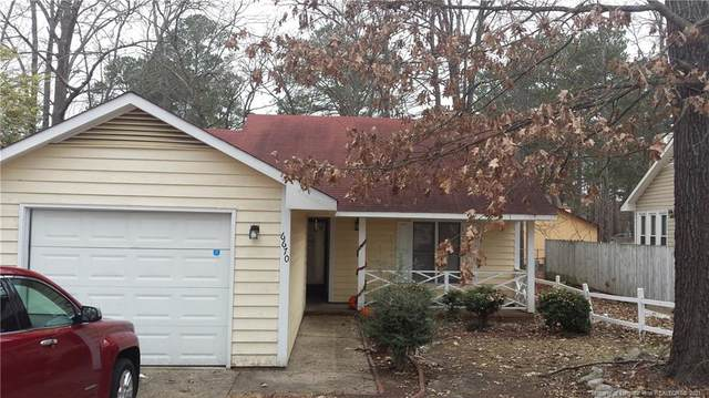 6670 Winchester Street, Fayetteville, NC 28314 (MLS #648053) :: Freedom & Family Realty