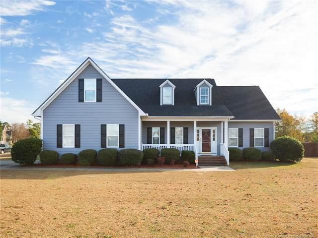 102 Neely Lane, Raeford, NC 28376 (MLS #648054) :: Moving Forward Real Estate