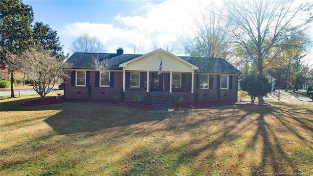 26 Plum Street, Lillington, NC 27546 (MLS #648239) :: Moving Forward Real Estate