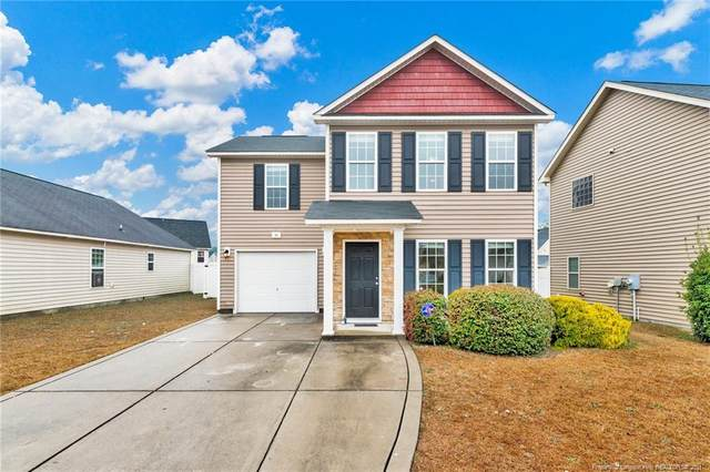 40 New London Harbor, Cameron, NC 28326 (MLS #648242) :: The Signature Group Realty Team