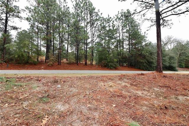 25 Westlake Road, Pinehurst, NC 28374 (MLS #648307) :: Freedom & Family Realty
