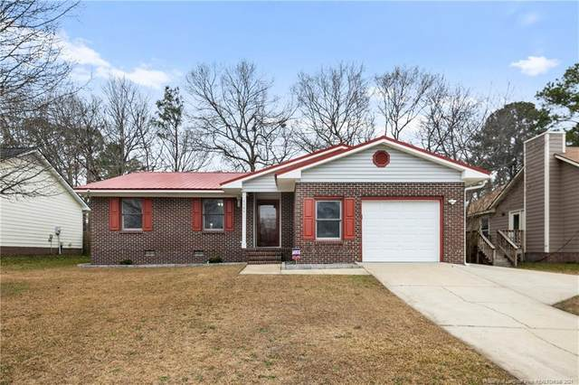 6504 Applewhite, Fayetteville, NC 28304 (MLS #648312) :: Freedom & Family Realty