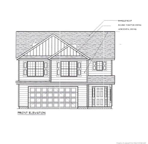TBD Manning Drive, Sanford, NC 27332 (MLS #648347) :: On Point Realty