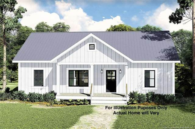 5510 Archer Road, Hope Mills, NC 28348 (MLS #648367) :: Freedom & Family Realty