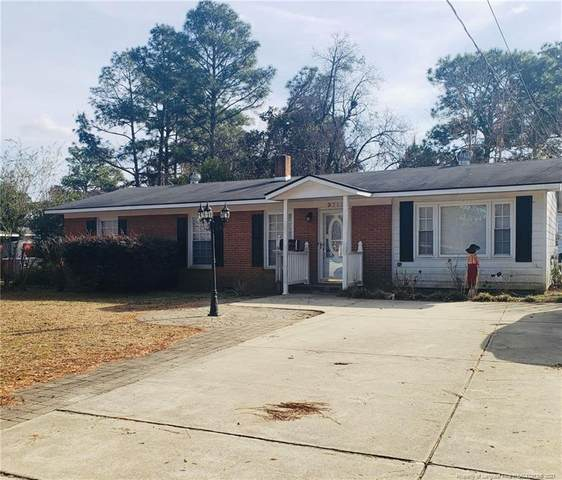 3711 Wyatt Street, Fayetteville, NC 28304 (MLS #648409) :: The Signature Group Realty Team