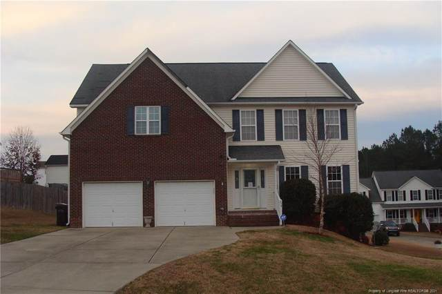 229 Checkmate Court, Cameron, NC 28326 (MLS #648418) :: On Point Realty