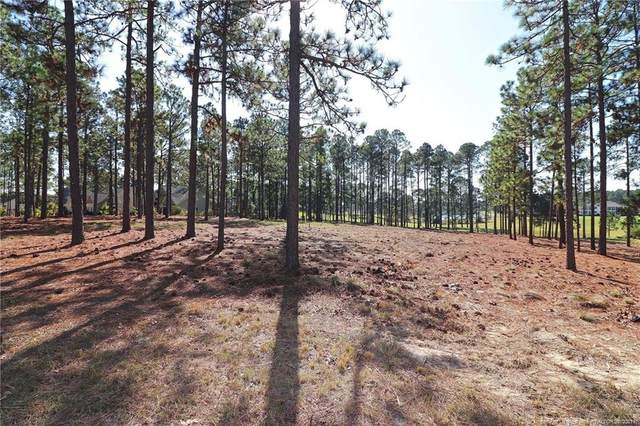 62 Plantation Drive, Southern Pines, NC 28387 (MLS #648466) :: Freedom & Family Realty