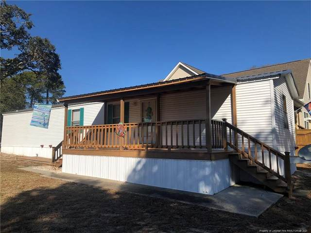 2592 Dockside Drive SW, SUPPLY, NC 28462 (MLS #648504) :: Freedom & Family Realty