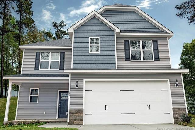 TBD Tom Butler Road, Autryville, NC 28318 (MLS #648522) :: Freedom & Family Realty