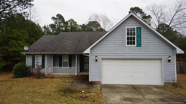 513 Northwoods Drive, Raeford, NC 28376 (MLS #648566) :: The Signature Group Realty Team