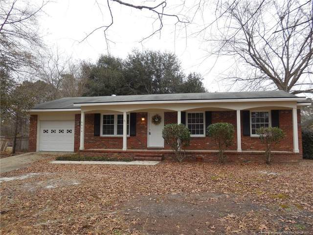 6604 Vaughn Road, Fayetteville, NC 28304 (MLS #648620) :: The Signature Group Realty Team