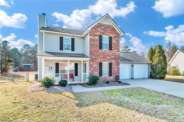 3518 Clovis Court, Hope Mills, NC 28348 (MLS #648668) :: The Signature Group Realty Team