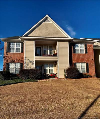 4050 Bardstown Court #201, Fayetteville, NC 28304 (MLS #648729) :: The Signature Group Realty Team