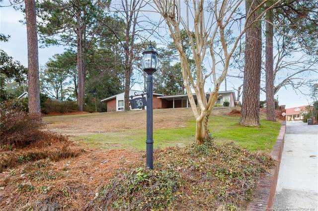 315 Devane Street, Fayetteville, NC 28305 (MLS #648772) :: The Signature Group Realty Team