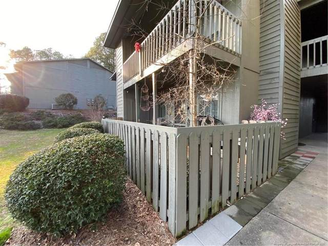 1908 Tryon Drive #1, Fayetteville, NC 28303 (MLS #648786) :: Moving Forward Real Estate