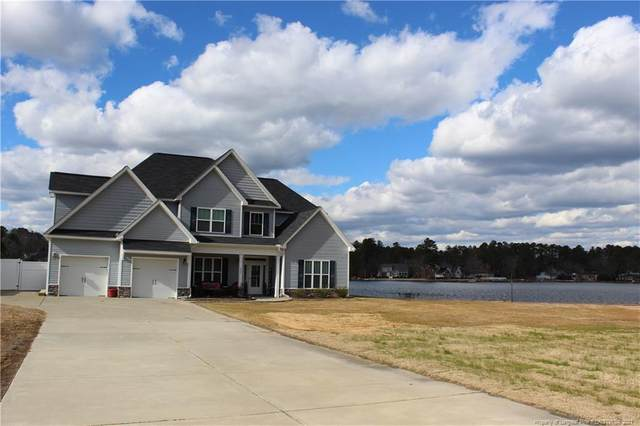 225 Clearview Court, Sanford, NC 27332 (MLS #648792) :: The Signature Group Realty Team