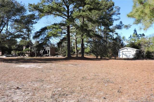4341 Nc  20 Highway, St. Pauls, NC 28384 (MLS #648855) :: The Signature Group Realty Team