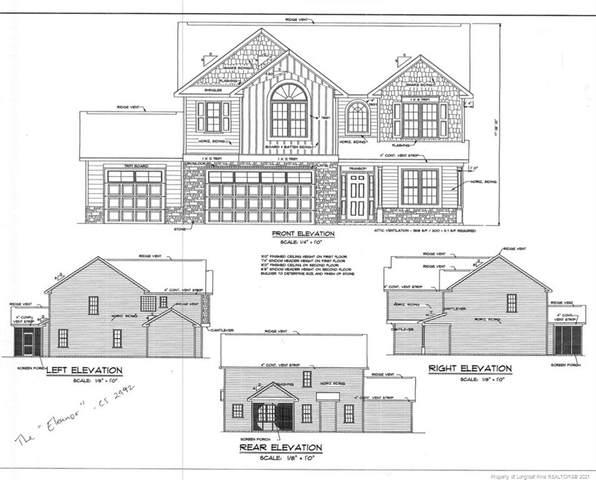 688 Townsend Road, Raeford, NC 28376 (MLS #648861) :: Moving Forward Real Estate