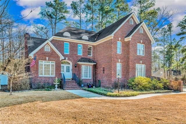 500 Overlake Road, Raeford, NC 28376 (MLS #648871) :: Moving Forward Real Estate