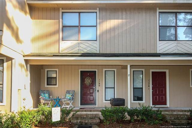 1180 Wrenwood Court, Fayetteville, NC 28303 (MLS #648903) :: The Signature Group Realty Team