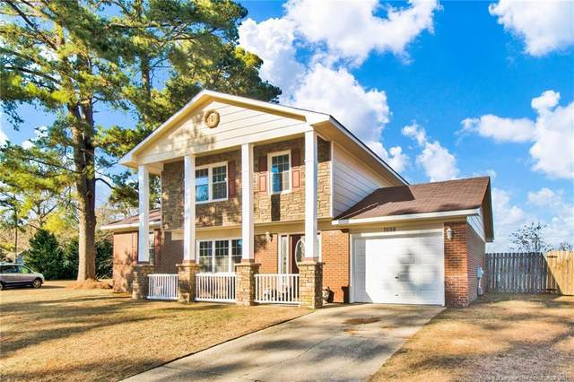 7698 Beverly Drive, Fayetteville, NC 28314 (MLS #648926) :: The Signature Group Realty Team