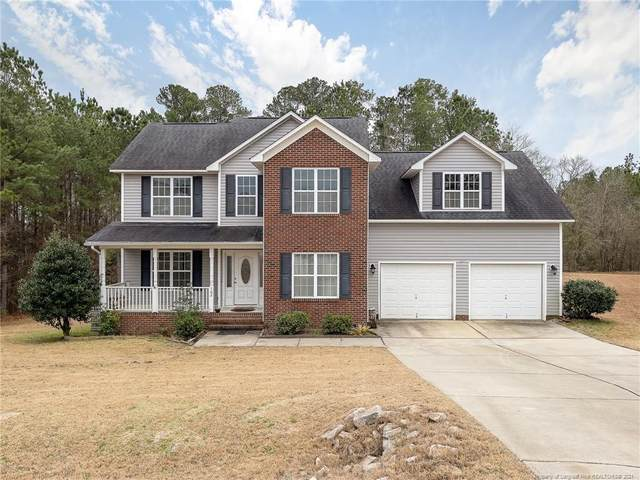 162 Jubilee Court, Cameron, NC 28326 (MLS #648927) :: Freedom & Family Realty