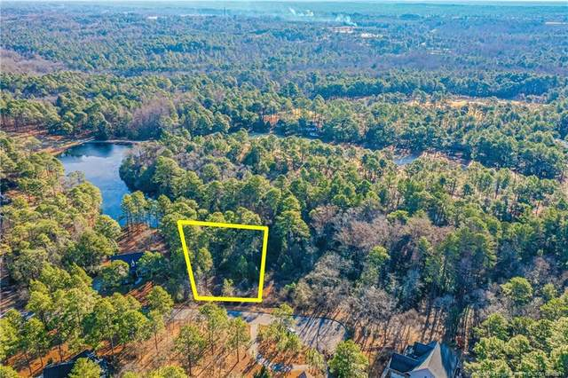 328 Fieldcrerst Road, Southern Pines, NC 28387 (MLS #648930) :: The Signature Group Realty Team
