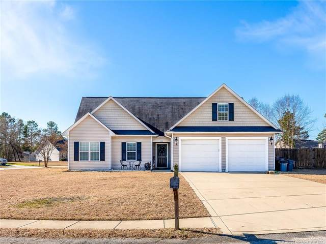 115 Besley Court, Raeford, NC 28376 (MLS #648933) :: The Signature Group Realty Team