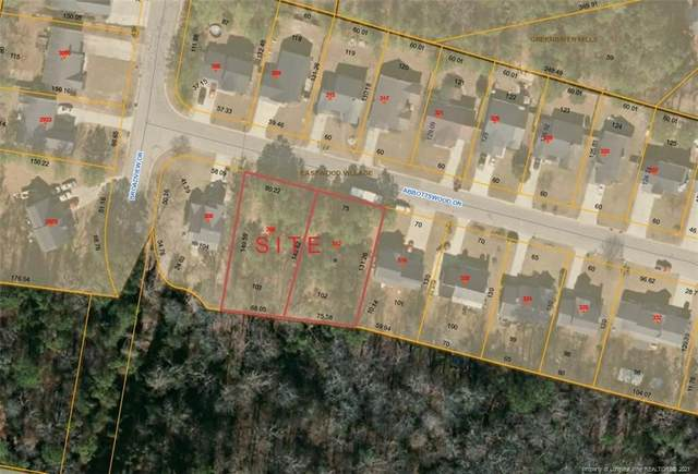 308 & 312 Abbottswood Drive, Fayetteville, NC 28311 (MLS #648995) :: Freedom & Family Realty