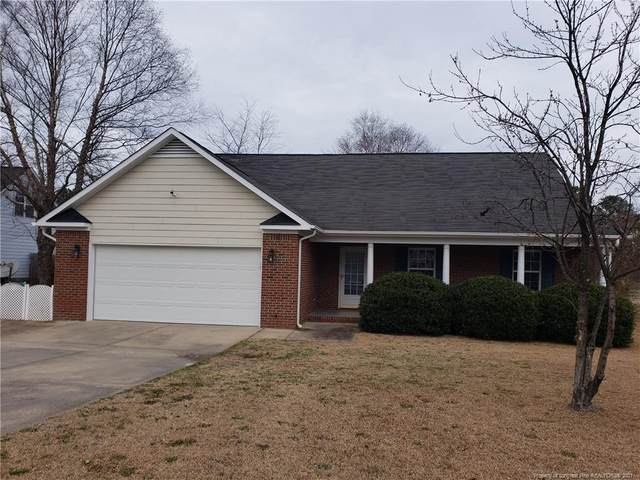 112 Kipling Drive, Raeford, NC 28376 (MLS #649006) :: The Signature Group Realty Team