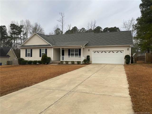 134 Boulder Court, Raeford, NC 28376 (MLS #649017) :: The Signature Group Realty Team