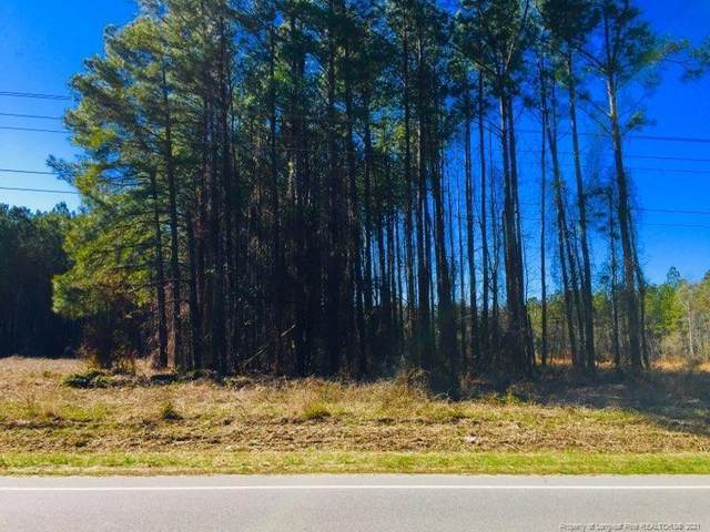 0 E Nc 211 Highway, Lumberton, NC 28358 (MLS #649019) :: The Signature Group Realty Team