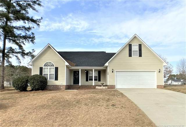 190 Rye Lane, Raeford, NC 28376 (MLS #649028) :: The Signature Group Realty Team