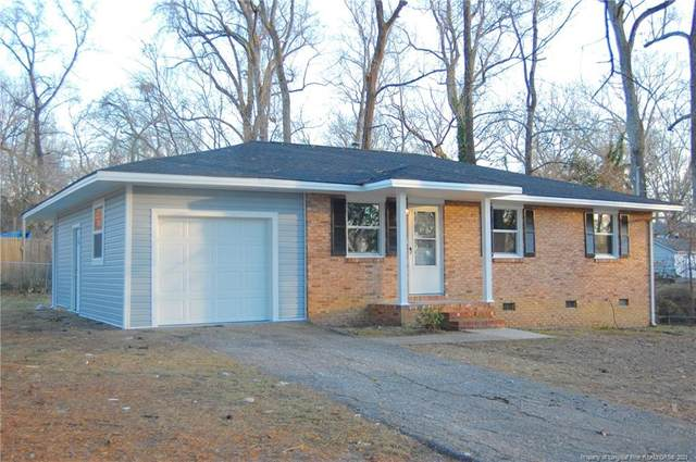 345 Lansdowne Road, Fayetteville, NC 28314 (MLS #649033) :: The Signature Group Realty Team