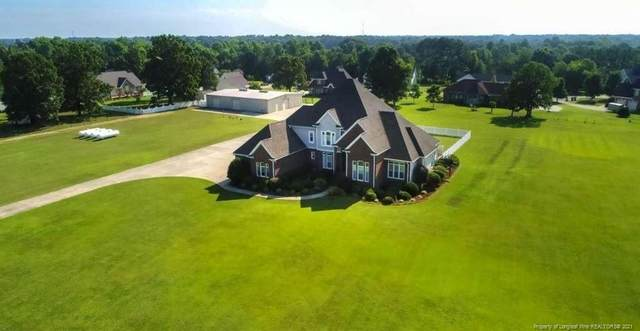 9825 Us 421 S, Erwin, NC 28339 (MLS #649080) :: The Signature Group Realty Team
