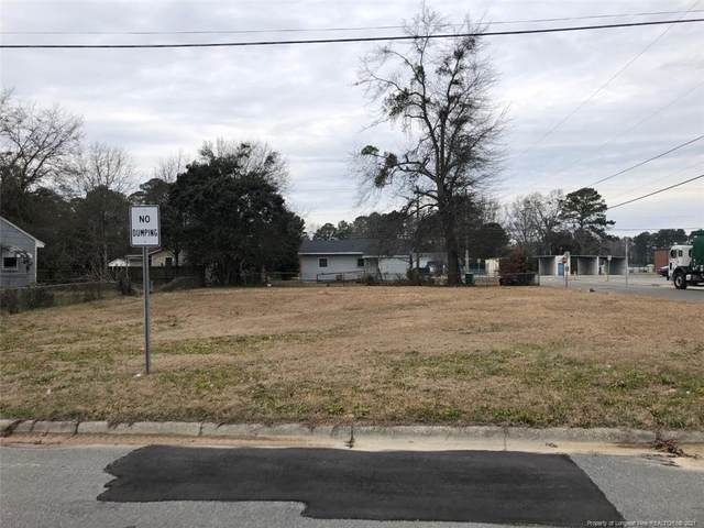 1702 Nevada Street, Lumberton, NC 28358 (MLS #649099) :: The Signature Group Realty Team