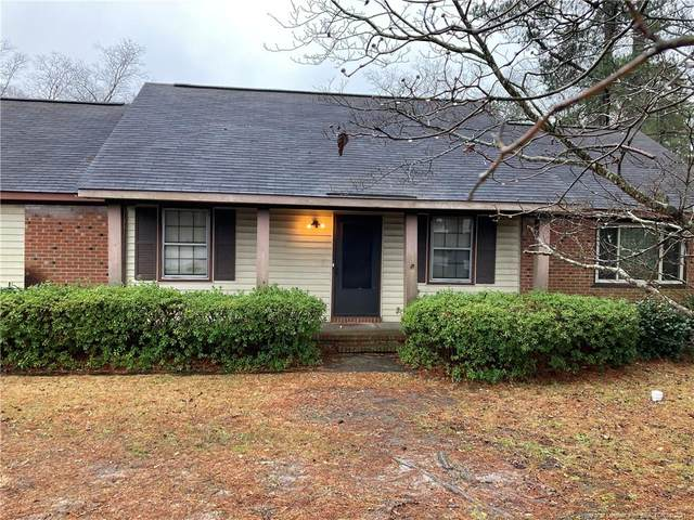 1213 Strickland Bridge Road, Fayetteville, NC 28304 (MLS #649127) :: Freedom & Family Realty