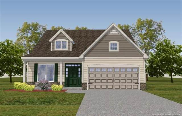 TBD Stackhouse Drive, Fayetteville, NC 28314 (MLS #649184) :: The Signature Group Realty Team