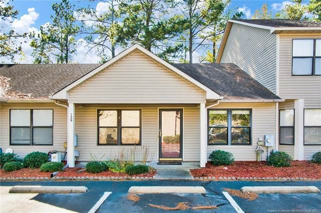 Fayetteville, NC 28311 :: On Point Realty