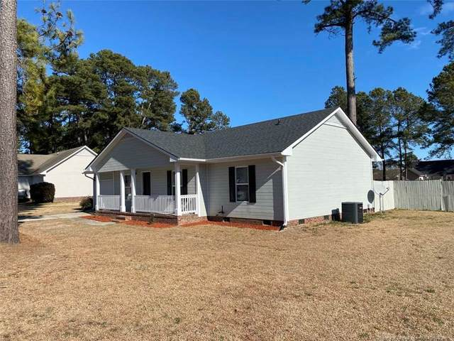 9973 Rockfish Road, Raeford, NC 28376 (MLS #649332) :: The Signature Group Realty Team