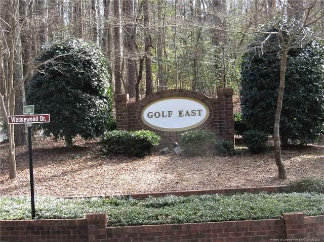 1976 Wedgewood Drive, Sanford, NC 27332 (MLS #649377) :: Moving Forward Real Estate